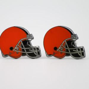Cleveland Browns Cufflinks L