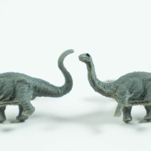 Apatosaurus Dinosaur Cufflinks Wedding Featured S